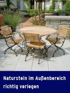 """Produkt: Download Expertenwissen """"Naturstein im Außenbereich richtig verlegen"""""""