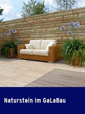 """Produkt: Download Expertenwissen """"Naturstein im Garten- und Landschaftsbau"""""""