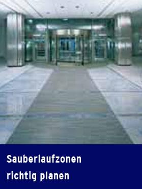 """Produkt: Download Expertenwissen """"Naturstein in Eingangsbereichen – Sauberlaufzonen richtig planen"""""""