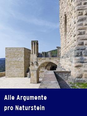 """Produkt: Download Expertenwissen """"Alle Argumente pro Naturstein"""""""