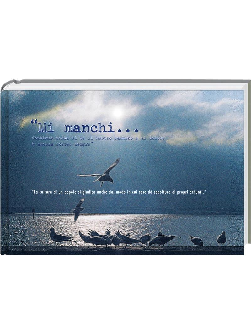 Produkt: Mi manchi … (Italienisch)