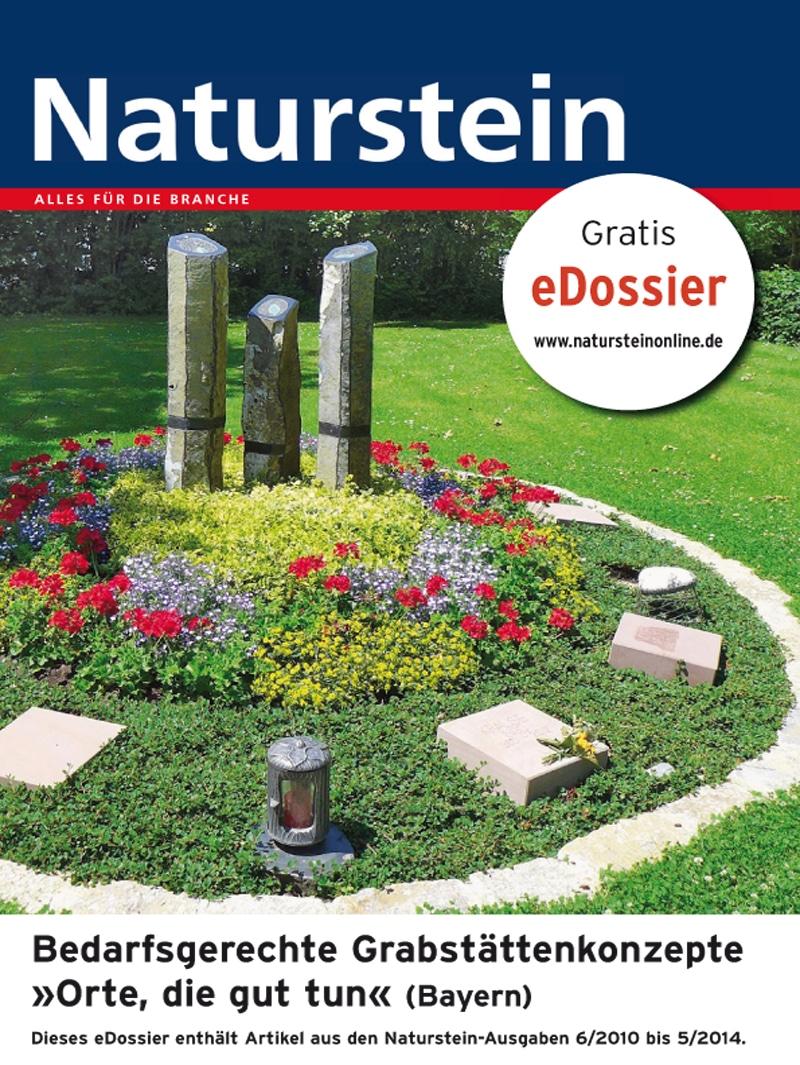 """Produkt: Download Bedarfsgerechte Grabstättenkonzepte """"Orte, die gut tun"""" (Bayern)"""