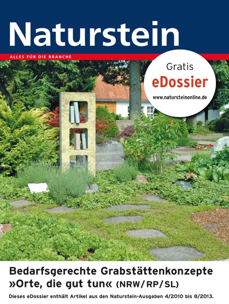 """Produkt: Download Bedarfsgerechte Grabstättenkonzepte """"Orte, die gut tun"""" (NRW/RP/SL)"""