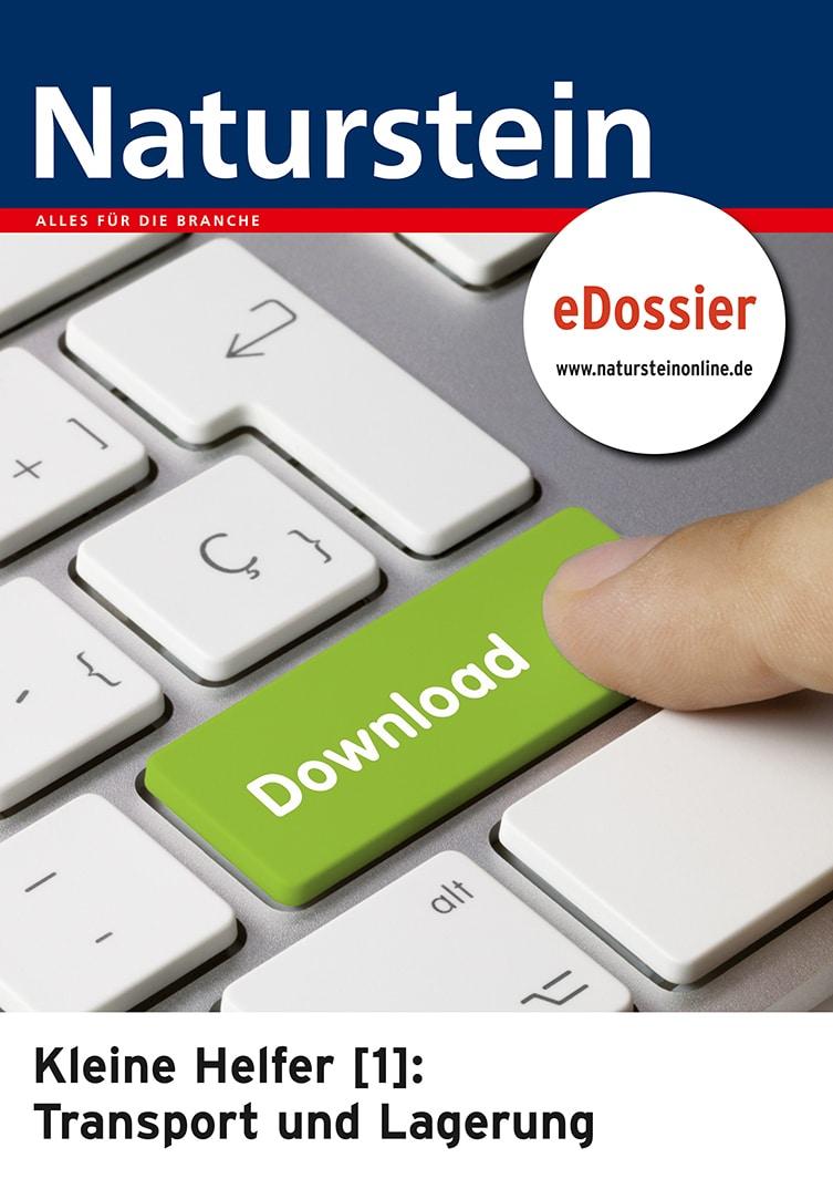 Produkt: Download Kleine Helfer (1): Transport und Lagerung