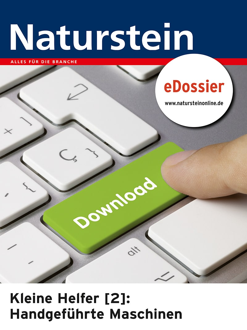 Produkt: Download Kleine Helfer (2): Handgeführte Maschinen