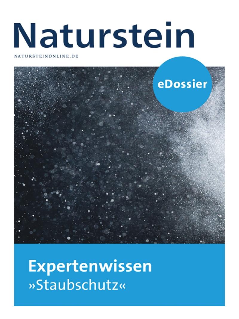 """Produkt: Download Expertenwissen """"Staubschutz"""""""