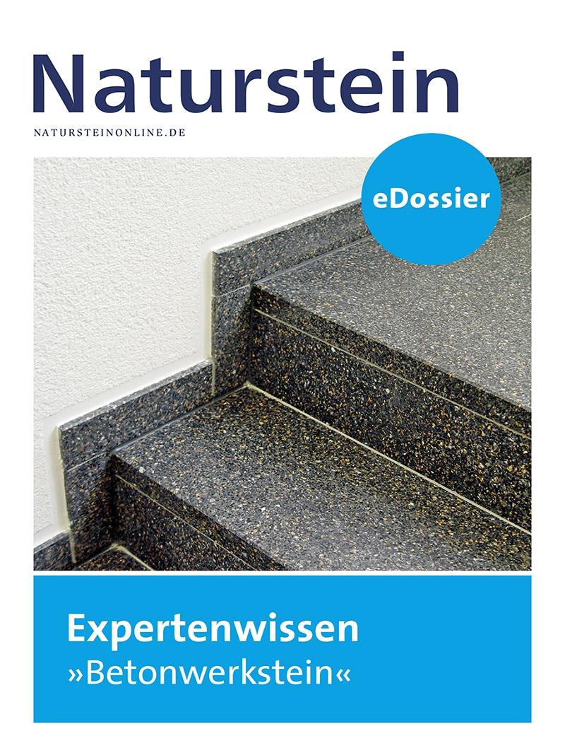 """Produkt: Download Expertenwissen """"Betonwerkstein"""""""