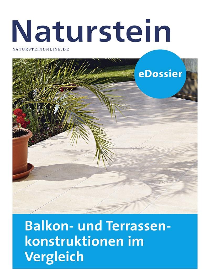 Produkt: Download Balkon- und Terrassenkonstruktionen im Vergleich
