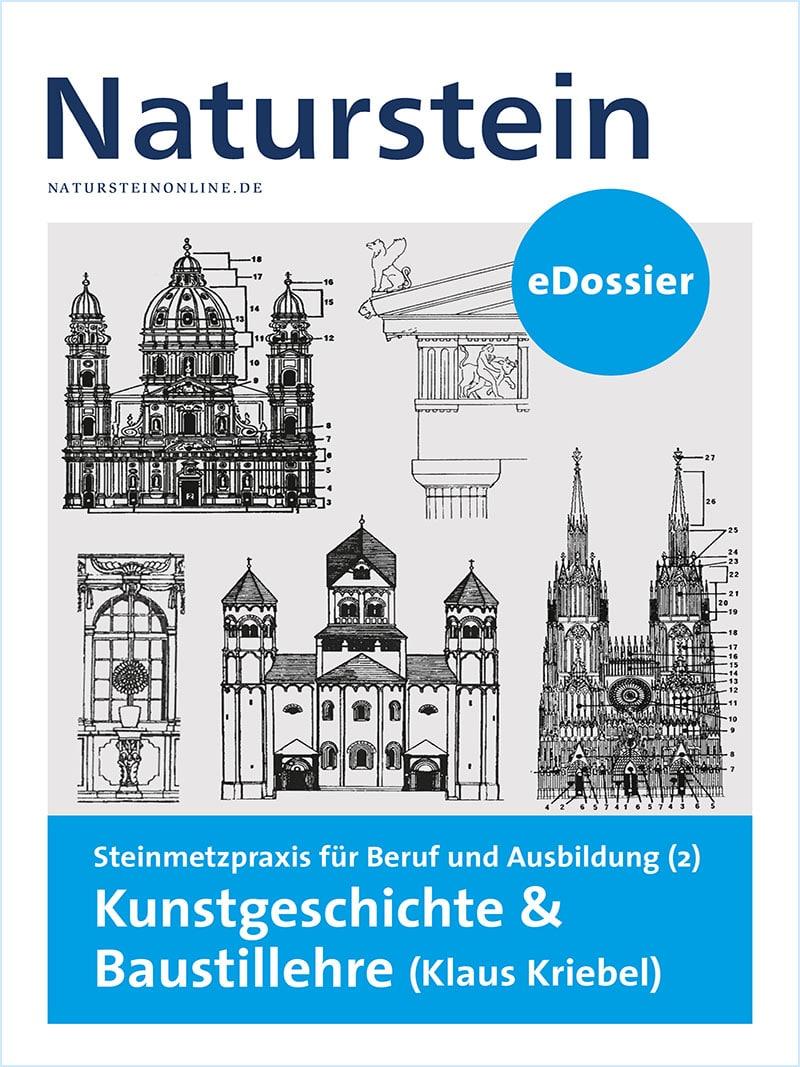 Produkt: Download Kunstgeschichte und Baustillehre