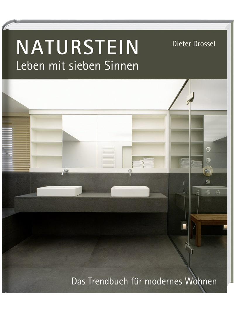 Produkt: Naturstein – Leben mit sieben Sinnen