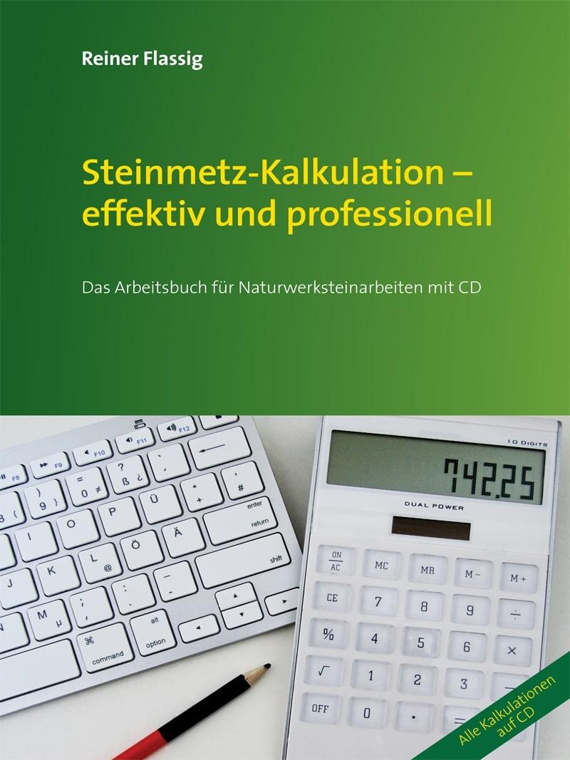 Produkt: Steinmetz-Kalkulation – effektiv und professionell