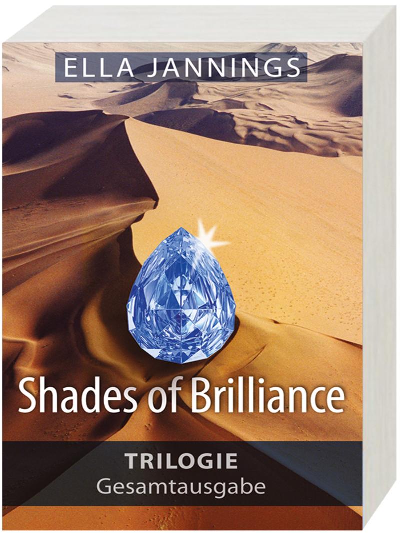 Produkt: Shades of Brilliance – Trilogie Gesamtausgabe