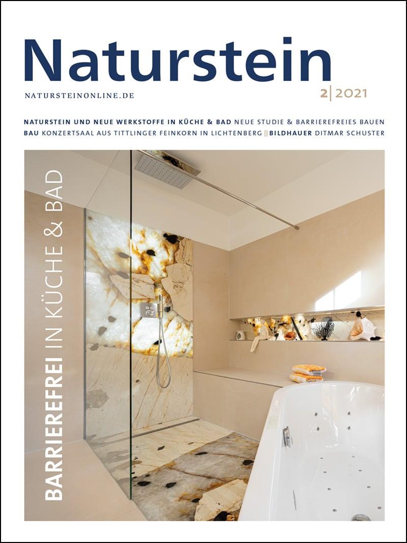 Produkt: Naturstein 2/2021