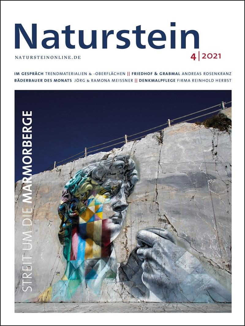 Produkt: Naturstein 4/2021