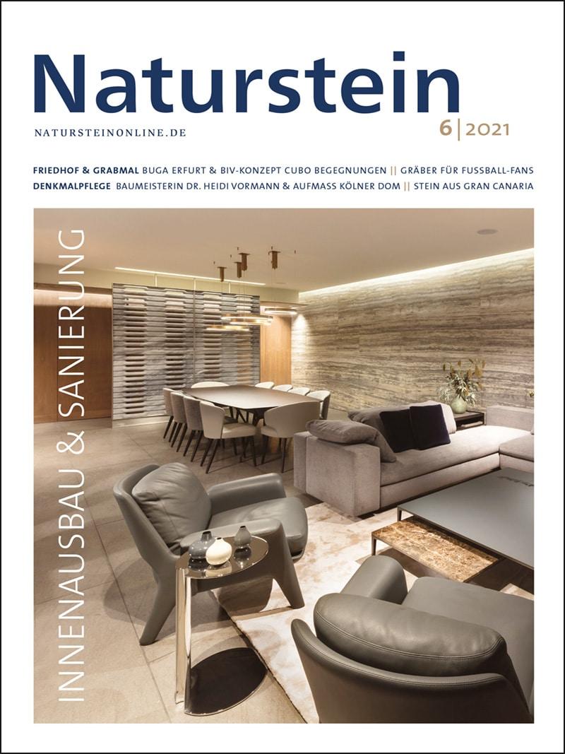 Produkt: Naturstein 6/2021