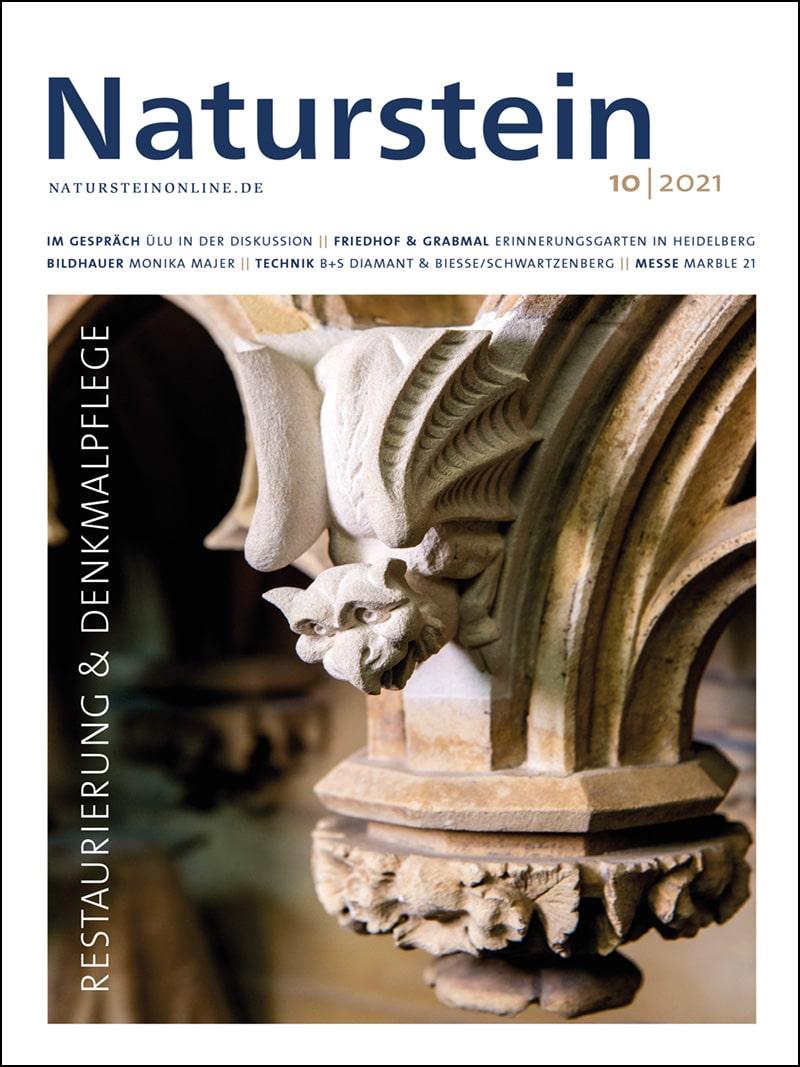 Produkt: Naturstein 10/2021